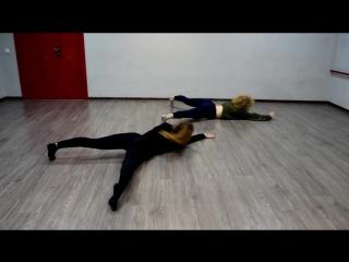 СТАНЦИЯ dance studio _Авторская хореография _Bishop Briggs _Hi Lo