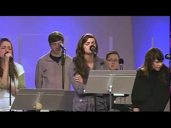 Молитва за русскоязычные страны Молитвенный зал IHOP-KC