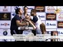 Чемпионат Европы по армреслингу. Первые медали сборной Армении