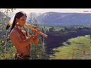 Pra Dormir e Relaxar 2 Horas de Flauta Indígena e Sons da Natureza
