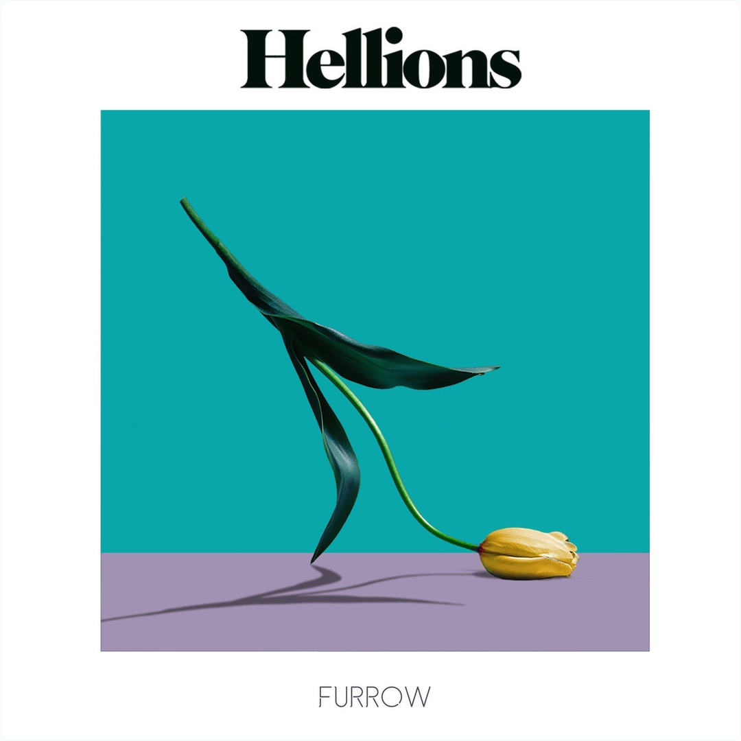 Hellions - Furrow [single] (2018)
