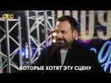 Антон Лирник на СТС