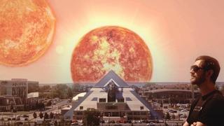 Два Солнца в небе (и более). Двойные и кратные звезды. Выпуск 40