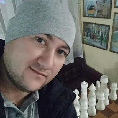 Серёга Дробышев