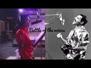 Michael Jackson Vs Freddie Mercury Acapella studio vocals