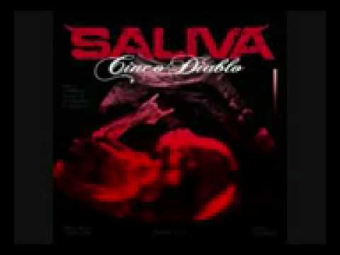 Saliva My Own Worst Enemy Cinco Diablo Ft: Brent Smith