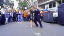 Аргентинское Танго на улицах - Буэнос-Айреса.