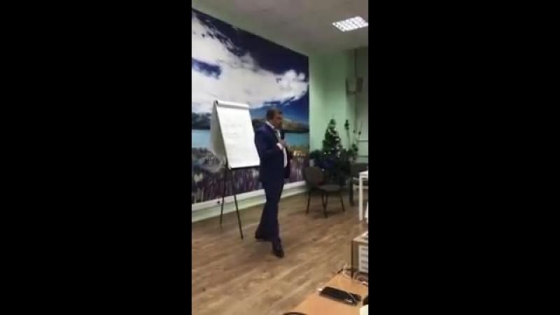 Алексей Сербуль, Бизнес Тренер, «Почему все-таки Таксфон это не Пирамида, а один