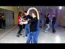 "Bachata   Бачата в Омске, практикасампо, 22.09.18,  Центр Социальных Парных Танцев ""PlatinumFD"", Omsk"