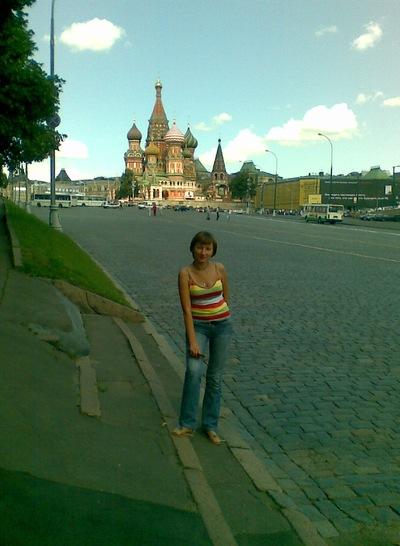 Катя Казначеева