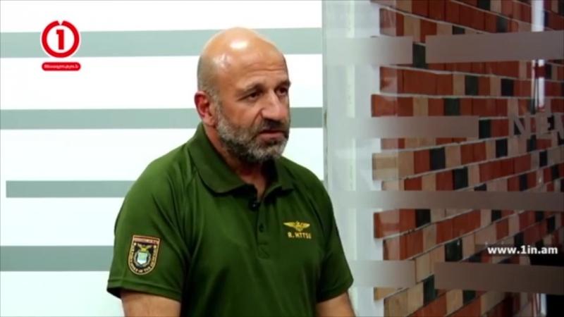 Vova Vartanov об армяно российском кризисе