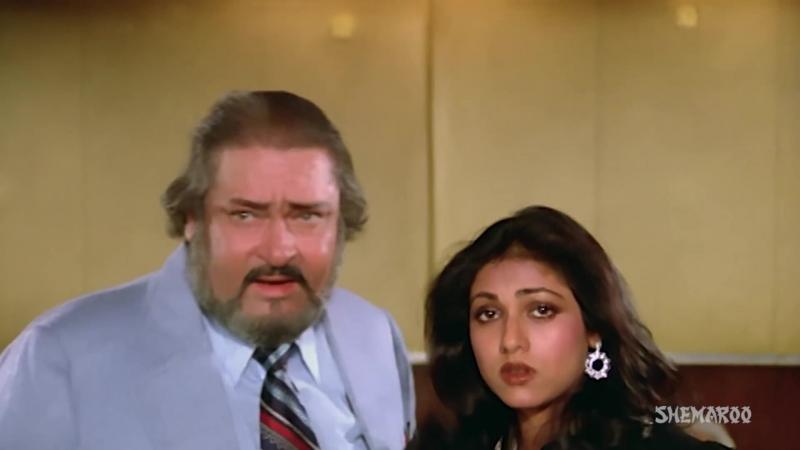 Yeh Vaada Raha (HD) - Rishi Kapoor ¦ Tina Munim ¦ Poonam Dhillon ¦Shammi Kapoor