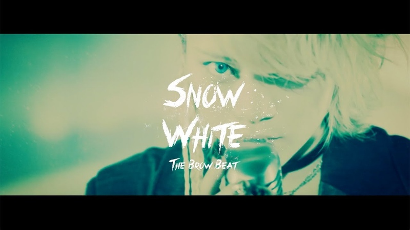 The Brow Beat「Snow White」【OFFICIAL MUSIC VIDEO [Full ver.] 】