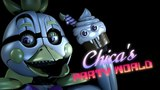 SFM FNAF Chica's Party World Fangame Announcement Trailer (Join Us For A Bite Music Video)