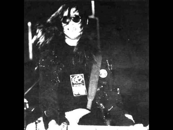 Гражданская оборона - Суицид (1988)