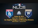 Постсизон 2018 Чемпионский раунд НЛ Милуоки Брюэрс Лос Анджелес Доджерс 7 я игра серии