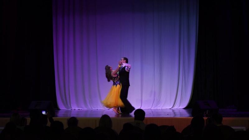 Fly Dance Studio, Бальные танцы, преподаватель студии Дарья Михантьева