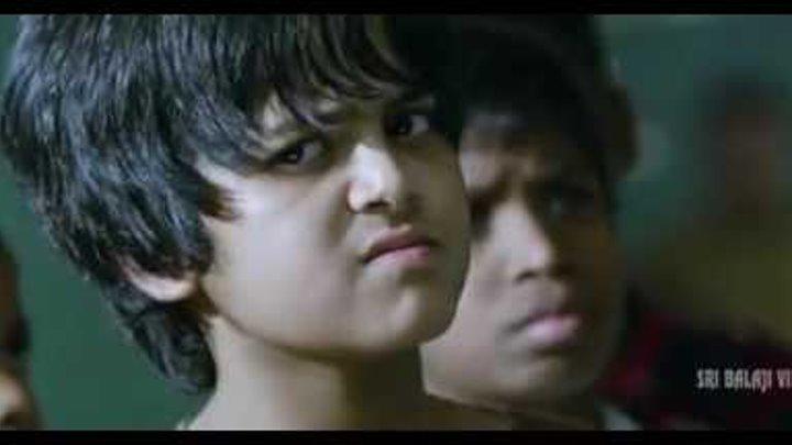 новинка индийского фильма с актером НТР Взрывной характер смотреть онлайн без регистрации