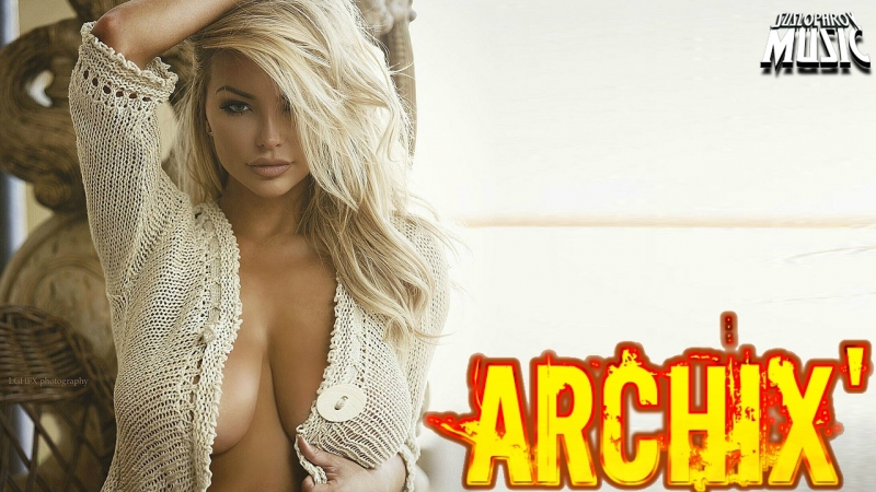 ArchiX - Extraterrestrial Evil