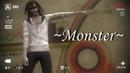 MMD Jeff the Killer Monster