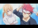Повар-боец Сома: Третье блюдо — Часть 2 / Shokugeki no Souma l AnimePlanet l Официальный трейлер l Озвучил: SAVPIX