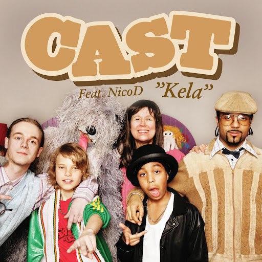 Cast альбом Kela