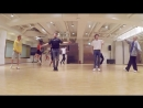 Dance Practice _ SHINee - Good Evening