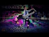 World of Dance 2018 - Sean Lew &amp Kaycee Rice The Duels (Full Performance) HD