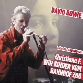 David Bowie альбом Christiane F - Wir Kinder Vom Bahnhoff Z
