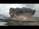 Крупнейший супервулкан Йеллоустоун готов пробудиться