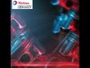 TOTAL QUARTZ с технологией защиты двигателя от износа