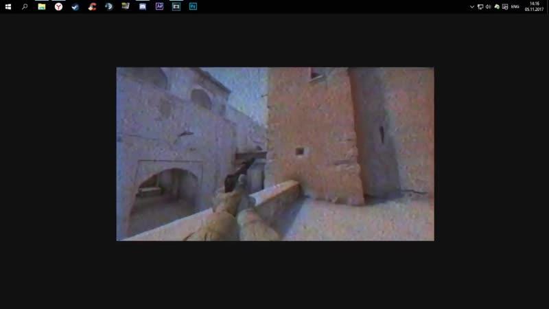 TUTORIAL_ VHS Effect for Sony Vegas