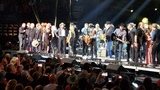 Willie Nelson Tribute Finale