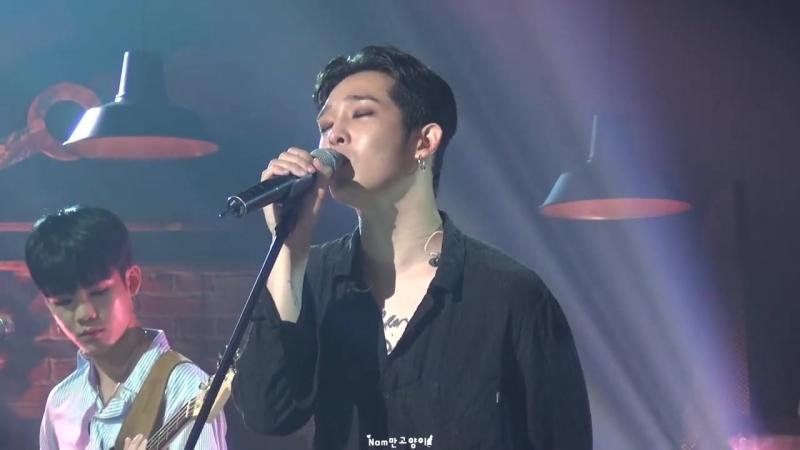 180714 KBS대구 콘서트 문화창고 South Club(남태현) I.D.S