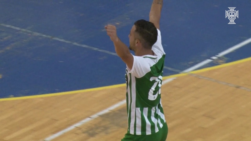 Liga Sport Zone | 1.ª Jornada Rio Ave 2-2 SC Braga AAUM