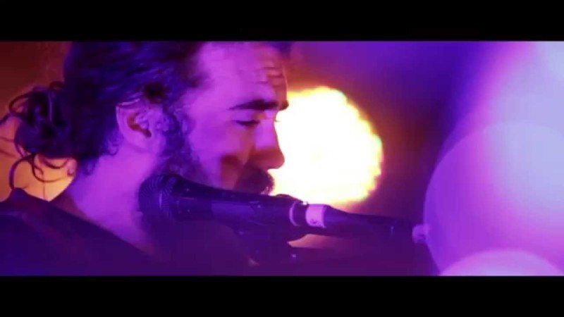 Matt Corby interview Ray Bay Envision Tour