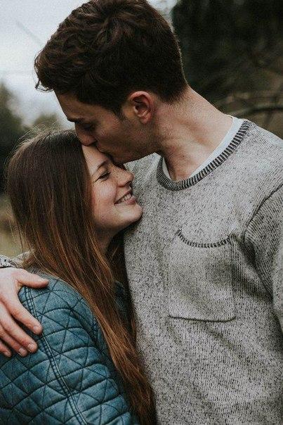 Любовь и есть то самое, что вызывает желание жить.