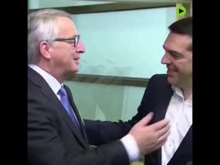 #eu-kommissionspräsident jean-claude #juncker sorgt für stimmung 🚀