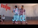YCEE JUICE ft Maleek Berry Choreography by Mark x Betty