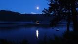 Sleep and Relaxation Nature Sounds, Crickets Summer Night Sleep Music