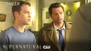 Supernatural The Scar Promo The CW