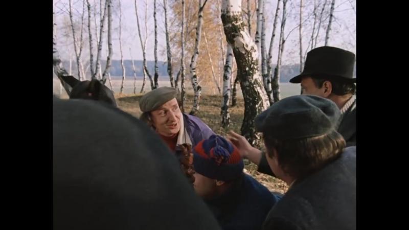 МОСКВА СЛЕЗАМ НЕ ВЕРИТ 2серия (1979) СССР HD