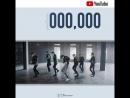 엑소 Call Me Baby콜 미 베이비' MV 유튜브 조회수 2억뷰 돌파 Monster몬스터'에 이은 두 번째 2억뷰 달성을 진심으로 축하합니다 세계 최