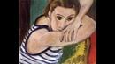 Henri Matisse 亨利·馬諦斯 French painter, Sculptor1869-1954