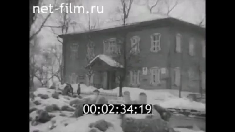 Йыван Кырла, жизнь и творчество киноактера и поэта. Марий Эл, 1994г