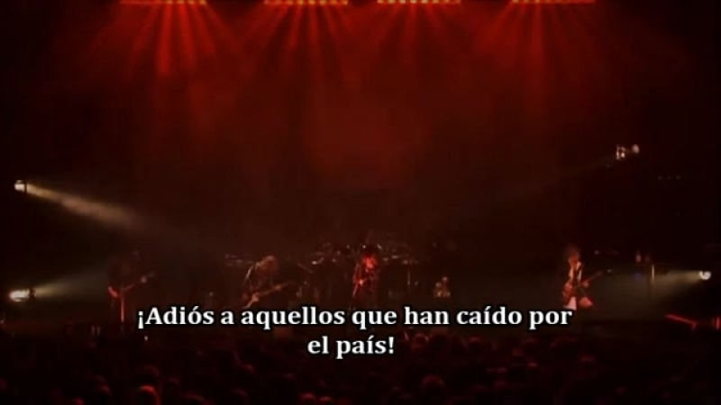 Saraba - the GazettE (Sub Español).mp4