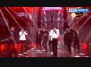 181116 Tempo 2nd win Encore Music bank