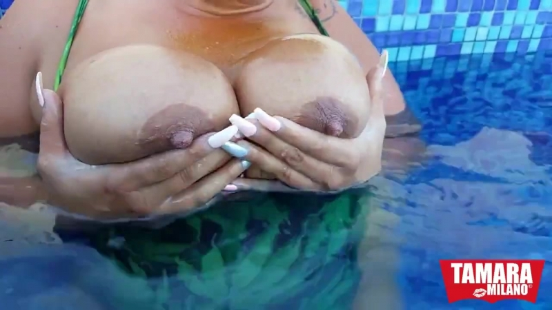 Big Tits Pov Handjob Cumshot