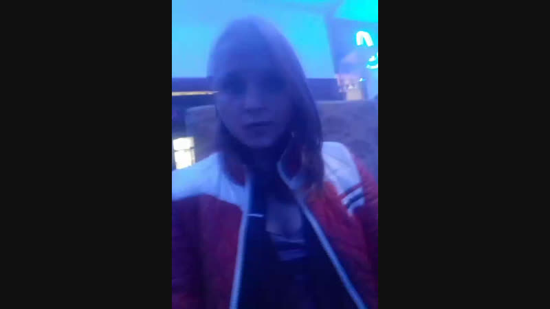 Анастасия Сарайкина - Live