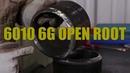 6010 6G Open Root
